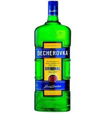 Karlovarská Becherovka 3 l