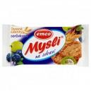 EMCO Musli sušenky borůvkové