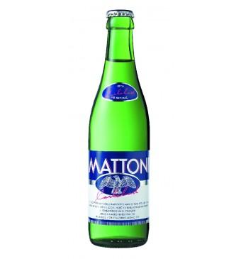 Mattoniho kyselka 0.33l sklo