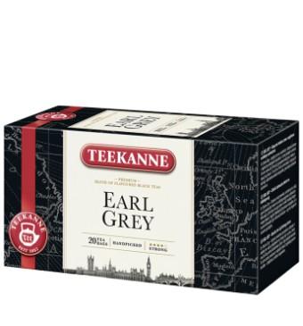 Čaj Teekanne Earl Grey