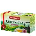 Čaj Teekanne Zelený+Echinacea