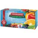 Čaj Teekanne Multifruit