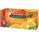 Čaj Teekanne Pomeranč