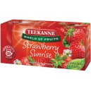 Čaj Teekanne Strawberry sunrise
