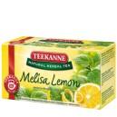 Čaj Teekanne Meduňka s citrónem