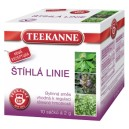 Čaj Teekanne Štíhlá linie