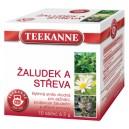 Čaj Teekanne žaludek a střeva