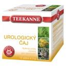 Čaj Teekanne urologický