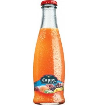 Cappy Multivit sklo 0.2l