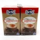 Trvanlivé mléko na Cappuccino