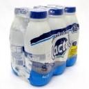 Mléko Kunín Lactel polotučné 1l