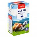 Trvanlivé mléko polotučné 1l TATRA