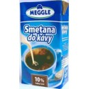 Smetana do kávy Meggle 0.5l