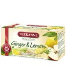 Čaj Teekanne Ginger Lemon