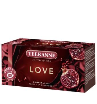 Čaj Teekanne Love