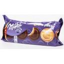 Milka Choco Jaffa piškoty pomeranč 147g