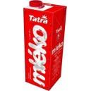 Trvanlivé mléko plnotučné 1l uzávěr