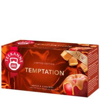Čaj Teekanne Temptation